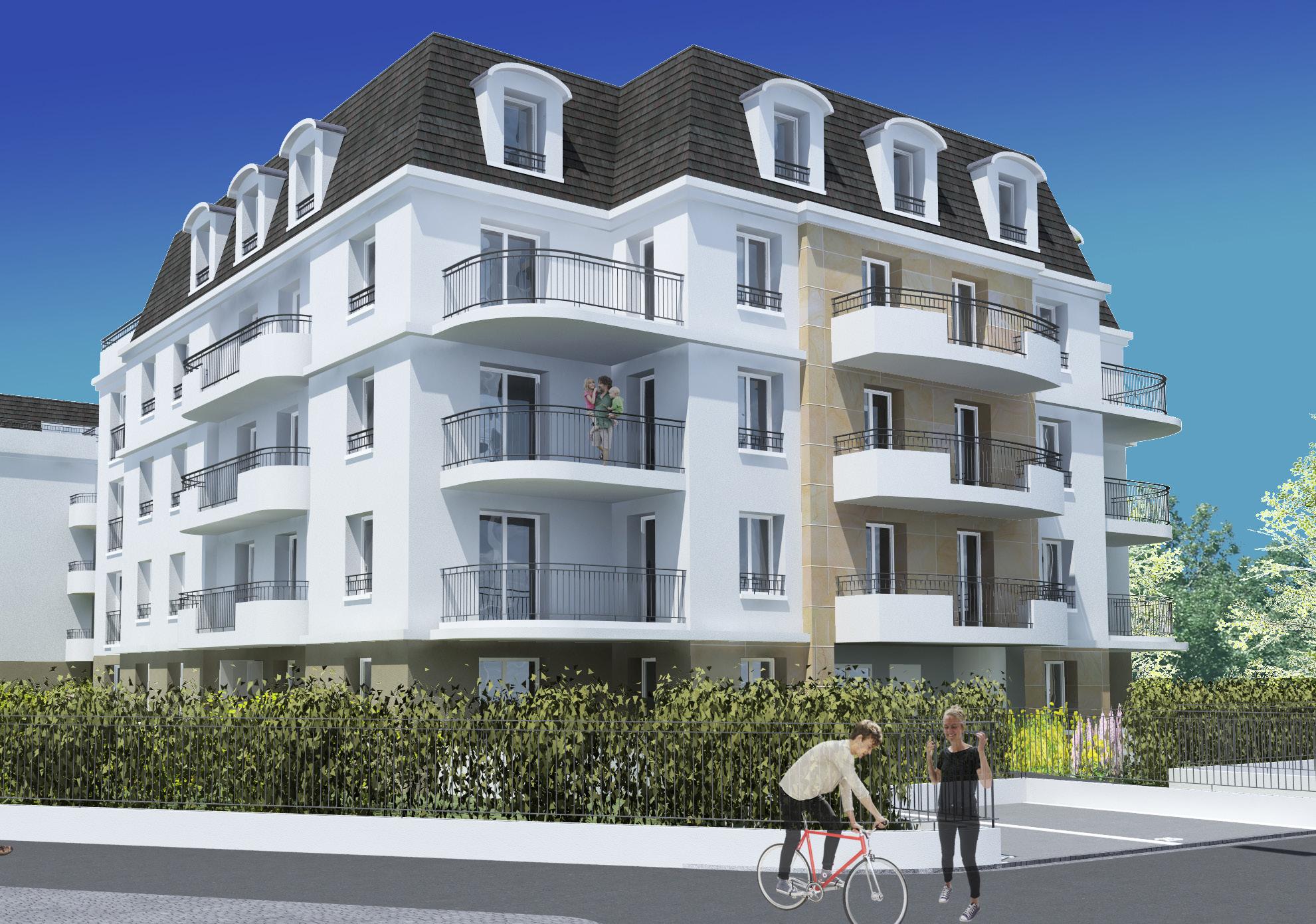 Agence immobili re balant thionville for Architecte thionville